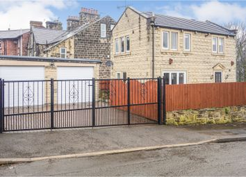 Thumbnail 3 bed detached house for sale in Club Lane, Rodley