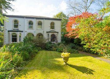 Thumbnail 4 bedroom semi-detached house for sale in Sharples Park, Astley Bridge, Bolton, Lancashire