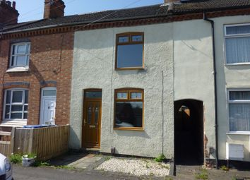 Thumbnail 2 bed terraced house for sale in Melton Street, Earl Shilton, Leicester