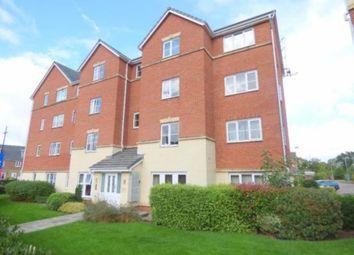 Thumbnail 2 bed property to rent in Mckinley Street, Great Sankey, Warrington