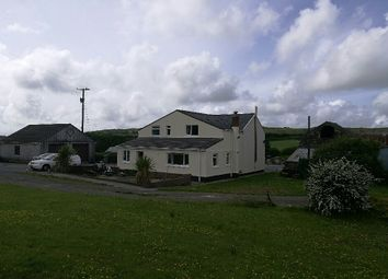Thumbnail 3 bed farmhouse for sale in Bancffosfelen, Llanelli