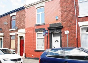 Thumbnail 3 bed terraced house for sale in Dyson Street, Blackburn, Lancashire.