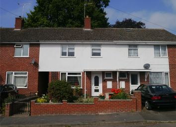 Thumbnail 2 bed terraced house for sale in Devonshire Place, Tewkesbury, Gloucestershire