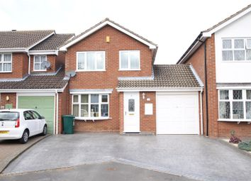 Thumbnail 3 bed property for sale in Brookshaw Way, Walsgrave On Sowe, Coventry