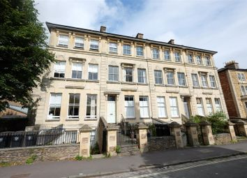 Thumbnail 2 bedroom flat for sale in Northcote Road, Clifton, Bristol