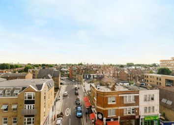 Thumbnail 2 bed flat to rent in Fulham High Street, Fulham
