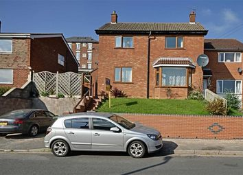 Thumbnail 3 bed semi-detached house to rent in Hollymount, Worcester