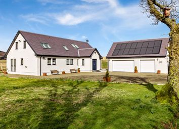 Thumbnail 4 bedroom detached house for sale in The Boleyn, Langholm Road, Lamington By Biggar