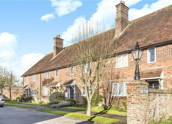 Thumbnail 3 bed terraced house for sale in Orford Mews, Puddletown, Dorchester