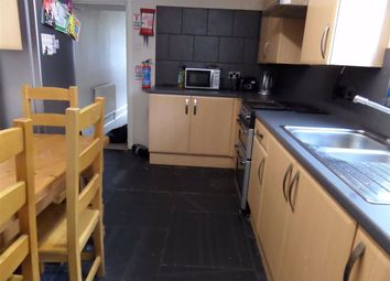 Thumbnail 4 bedroom terraced house to rent in Penglais Terrace, Aberystwyth