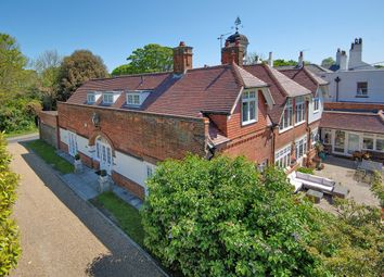 6 bed detached house for sale in The Clock House, Elmwood Close, Broadstairs CT10