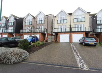 3 bed semi-detached house for sale in Sea View Mews, Leysdown-On-Sea, Sheerness ME12