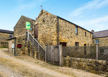 Thumbnail 2 bed barn conversion for sale in Market Place, Crich, Matlock