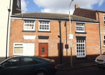 Thumbnail 3 bed terraced house to rent in Marlborough Street, Scarborough