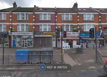 Thumbnail Studio to rent in Bowes Road, London