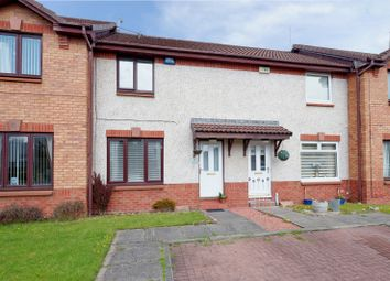 Thumbnail 2 bedroom terraced house for sale in Kingfisher Drive, Knightswood, Glasgow