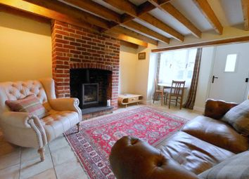 Thumbnail 2 bed cottage for sale in High Street, Milton, Abingdon