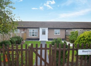 Thumbnail 2 bed bungalow for sale in Hazel Grove, Minster, Sheerness