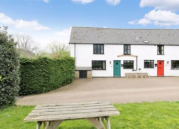 Thumbnail 3 bed semi-detached house for sale in Brampton Abbotts, Ross-On-Wye