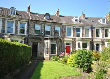 Thumbnail 1 bed property to rent in Chester Crescent, Sandyford, Newcastle Upon Tyne