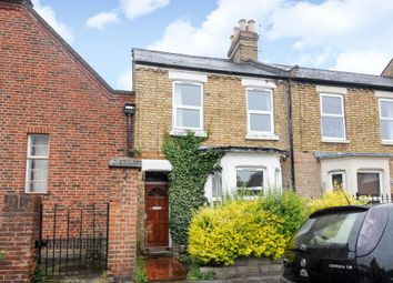 Thumbnail 6 bedroom end terrace house to rent in East Oxford, Hmo Ready 6 Sharers