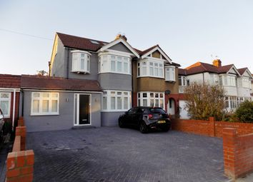 Thumbnail 4 bed semi-detached house for sale in Willow Road, Enfield