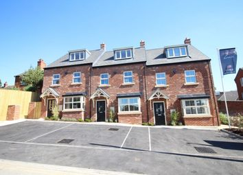 Thumbnail 3 bed terraced house for sale in St John's, St. Johns Avenue, Wakefield