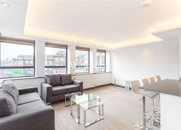 Thumbnail 2 bed flat to rent in South Point House, 321 Chase Road, London
