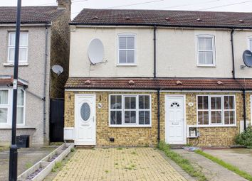 Thumbnail 2 bedroom end terrace house for sale in Totteridge Road, Enfield