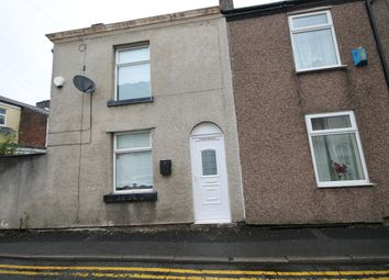 Thumbnail 3 bed terraced house to rent in Cross Street, Prescot