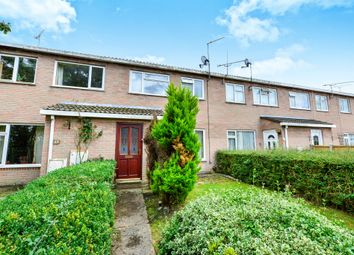 Thumbnail Terraced house for sale in Cypress Way, Gillingham