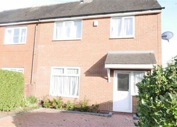 Thumbnail 3 bed semi-detached house to rent in Wolseley Road, West Bromwich