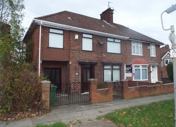 Thumbnail 4 bed semi-detached house for sale in Chilcot Road, Liverpool, Merseyside, England