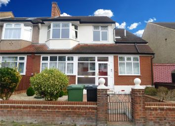 Thumbnail 4 bed property for sale in Perry Hill, Catford, London