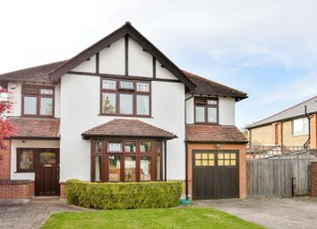 Thumbnail 6 bed detached house for sale in Reddons Road, Beckenham