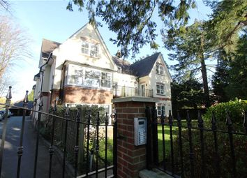 Thumbnail 3 bedroom flat for sale in Branksome Park, Poole, Dorset