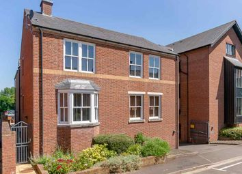 Thumbnail 2 bed flat for sale in Longner Street, Shrewsbury