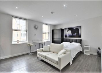 Thumbnail 1 bed flat for sale in Coronation Walk, Southport