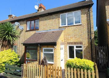 2 bed end terrace house for sale in Pitt Road, Farnborough Village, Orpington BR6