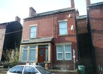 Thumbnail 1 bed flat to rent in 17 Edinburgh Road, Armley, Leeds, West Yorkshire