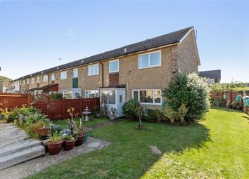 Thumbnail 3 bed end terrace house for sale in Newenden Close, Ashford, Kent