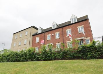 Thumbnail 3 bed town house for sale in Willow Way, Whinmoor, Leeds