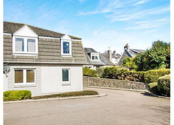 Thumbnail 2 bed flat for sale in 26 Balnagask Road, Torry, Aberdeen