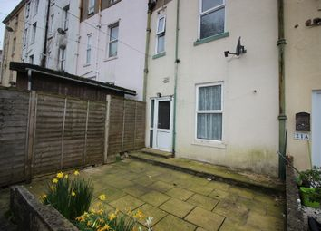 Thumbnail 2 bedroom maisonette for sale in Magdalene Road, Torquay