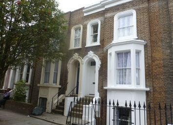 Thumbnail 4 bed terraced house to rent in Bancroft Road, Mile End