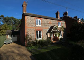 Thumbnail 4 bedroom terraced house for sale in Southwick Road, Wickham