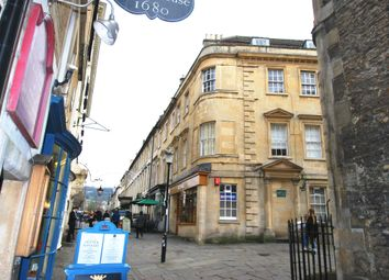 Thumbnail 2 bed flat for sale in North Parade Buildings, Bath