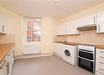 Thumbnail 2 bed flat for sale in Dickens House, Herbrand Street, London