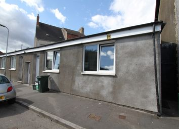 Thumbnail 1 bed semi-detached bungalow for sale in Milman Street, Newport