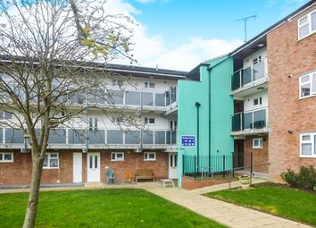 Thumbnail 2 bed flat for sale in Duncan Court, Wellingborough